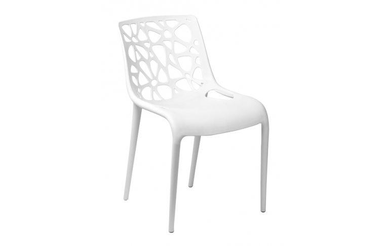 Кухонные стулья: купить Стул Корал белый - 1