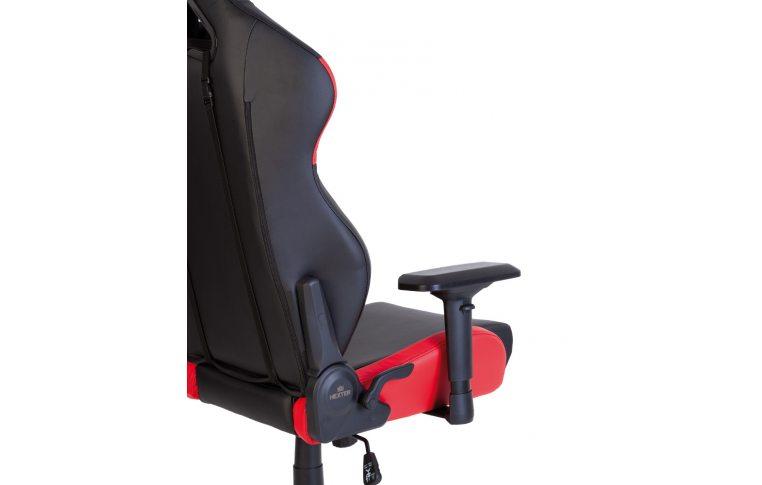 Геймерские кресла: купить Кресло для геймера Hexter rc r4d Tilt mb70 Eco/02 Black/Red - 6