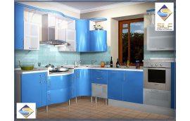 Кухня под заказ Розалина Сильф - Кухни прованс