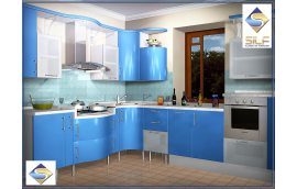 Кухни на заказ: купить Кухня Розалина