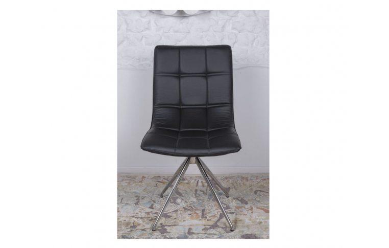 Кухонные стулья: купить Стул Preston 1301A черный - 1