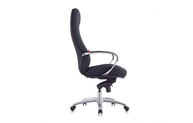 Кресла для руководителя: купить Кресло F185 BE черный - 2