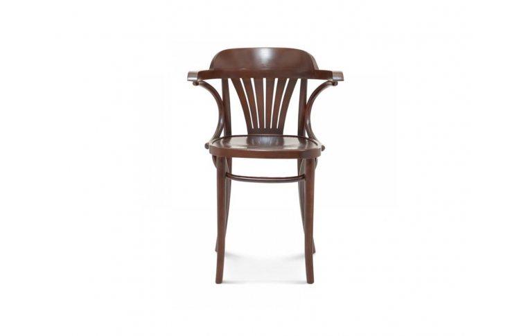 Кухонные стулья: купить Стул с подлокотниками B-165 Fameg - 1