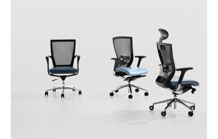 Кресла для руководителя: купить Кресло X-chair Milani - 4