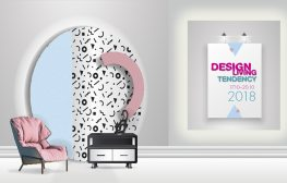 Design. Living Tendency 2018