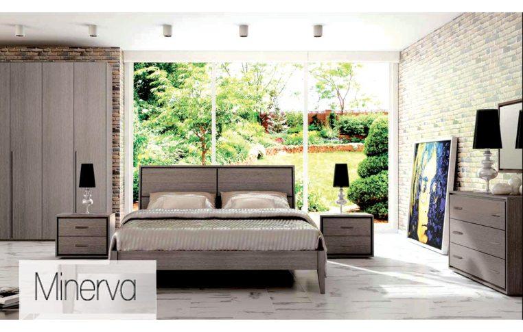 Мебель для спальни: купить Кровать Minerva - 1
