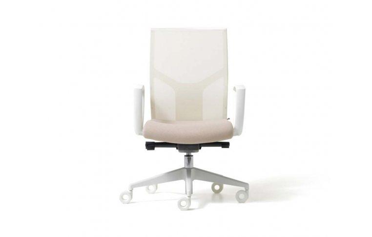 Кресла для руководителя: купить Кресло Fit белый Diemme - 3