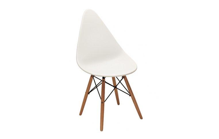 Кухонные стулья: купить Стул Оттава белый - 1