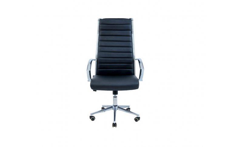 Кресла для руководителя: купить Кресло Малибу (Malibu) Черный Richman - 2