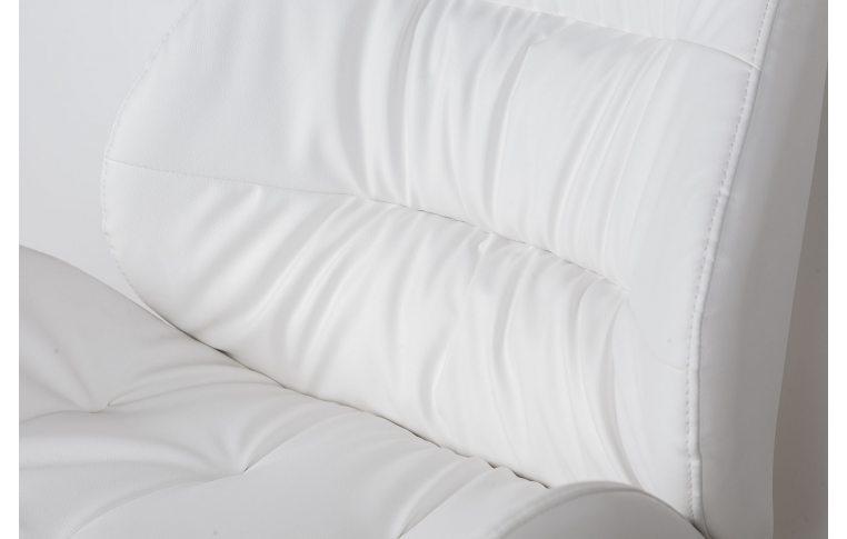 Стулья и Кресла: купить Стул поворотный Tenerife (Тенерифе) белый Nicolas - 7