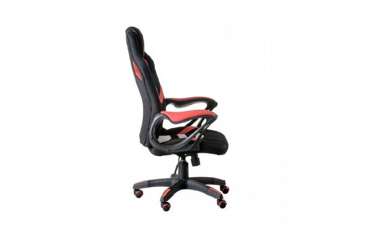 Игровые кресла: купить Кресло Abuse black/red - 2