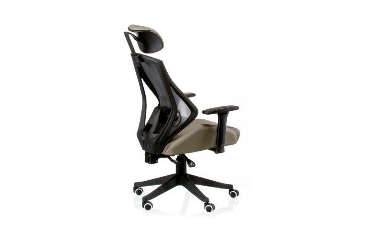 Игровые кресла: купить Кресло Alto grey - 4
