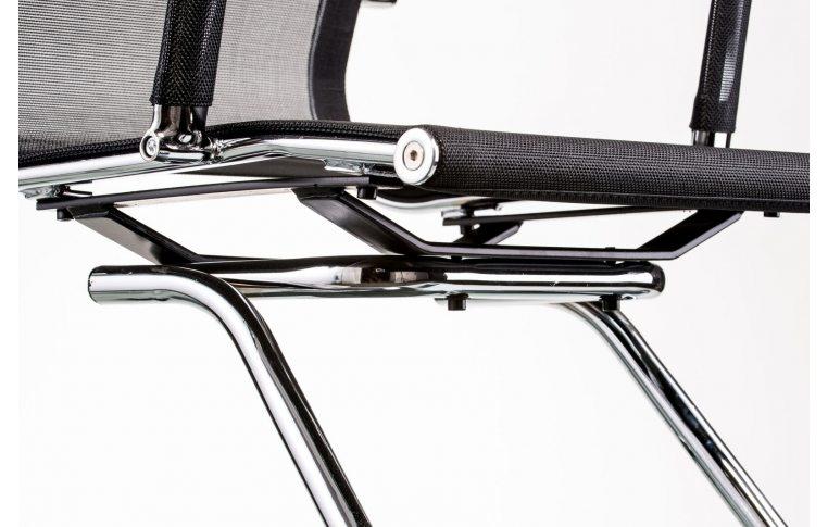 Конференц кресла и стулья: купить Стул Solano office mesh black - 7