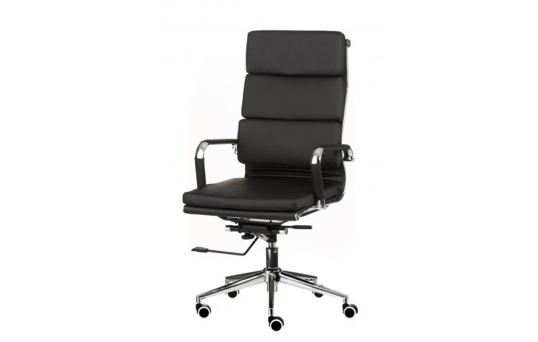Офисные кресла: купить Кресло Solano 2 artleather black - 1