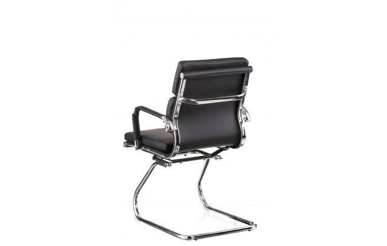 Офисные кресла: купить Кресло Solano 3 conference black - 3