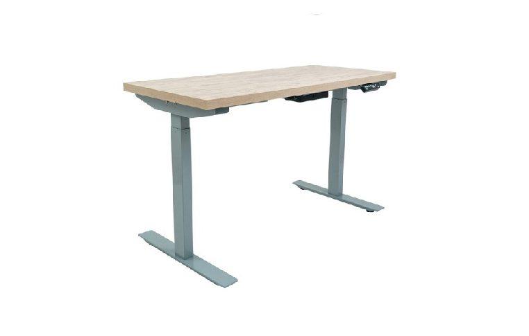 Эргономичные столы: купить Стол с электрической регулировкой высоты LTE-2 Richman - 1