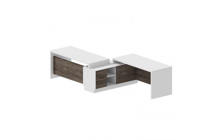Офисная мебель: купить Комплект столов Промо 7 SLT - 1
