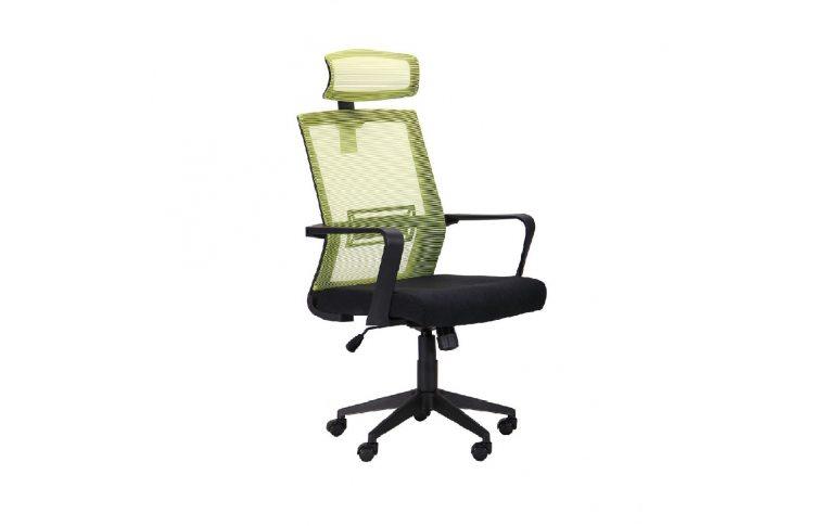 Офисные кресла: купить Кресло Neon лайм/черный - 1