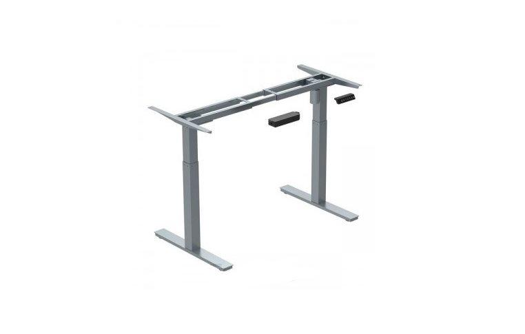 Эргономичные столы: купить Стол трансформер с регулировкой по высоте Dual Motor - 3