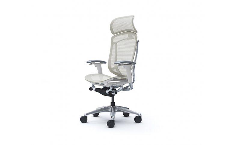 Эргономические кресла: купить Эргономичное кресло для компьютера Contessa Seconda Okamura - 1