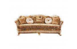 Мягкая мебель: купить Диван прямой Лувр + кресло Лувр, США