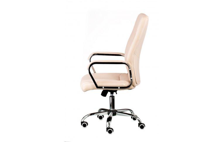 Офисные кресла: купить Кресло Marble beige - 3