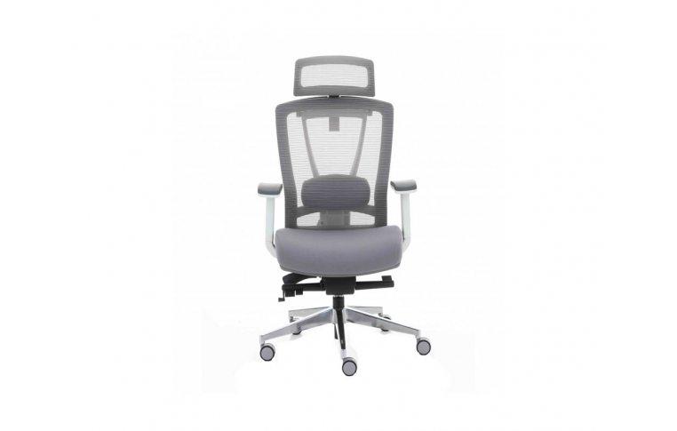 Кресла для руководителя: купить Кресло Ergo Chair 2 Grey - 2