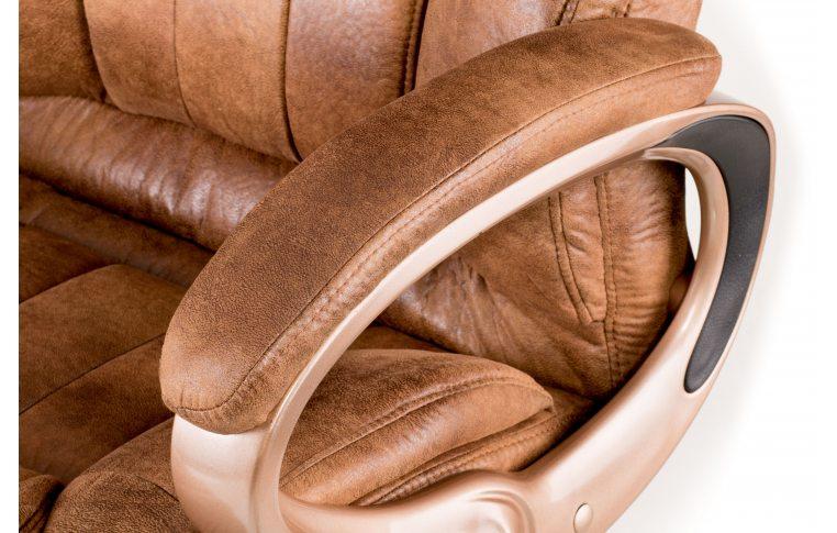 Офисные кресла: купить Кресло Bayron bronze - 8