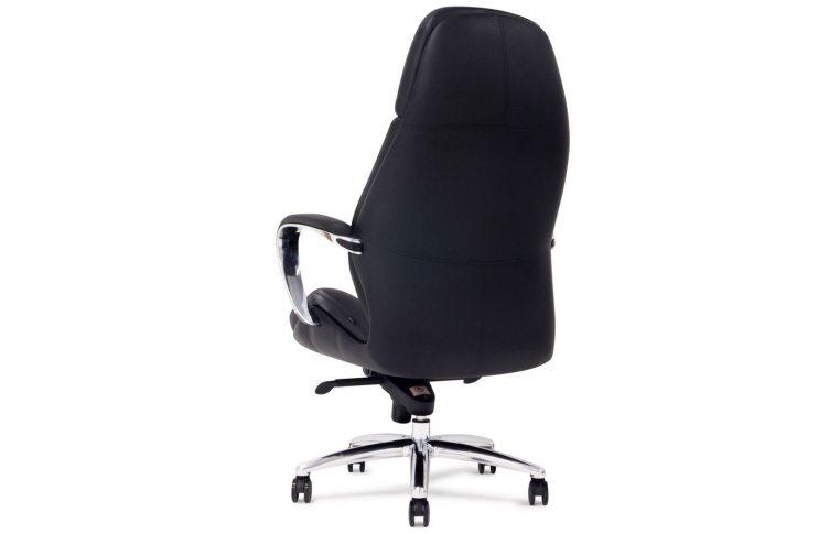 Кресла для руководителя: купить Кресло F181 бежевый - 7