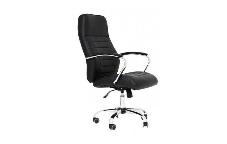 Кресла для руководителя: купить Кресло Ямайка черный Richman - 1