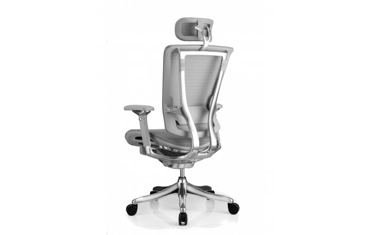 Эргономические кресла: купить Эргономичное кресло для компьютера Nefil Luxury Mesh Comfort Seating Group - 2