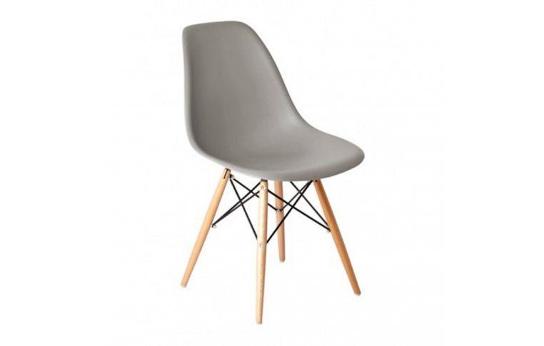 Кухонные стулья: купить Стул Прайз серый - 1