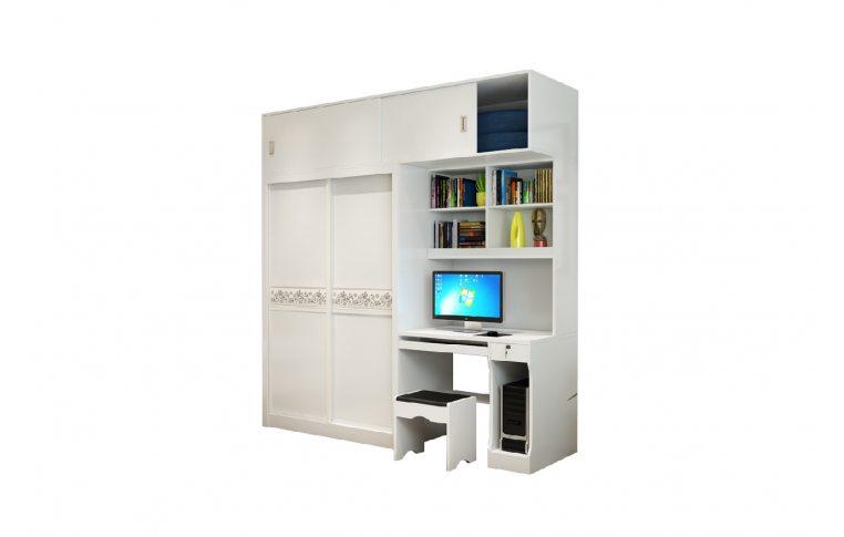 Эргономичная мебель: купить Эргономичный шкаф №1 - 1