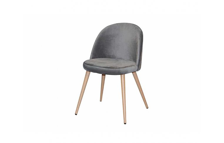 Кухонные стулья: купить Стул Паркер серый - 1
