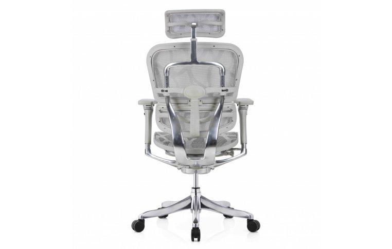 Кресла для руководителя: купить Кресло Ergohuman Plus Luxury (Ehpl-Ag-Ham) - 4