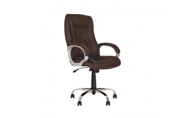 Кресла для руководителя: купить Кресло Elly ECO-31 Новый стиль - 1