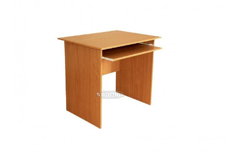 Школьные парты: купить Стол для кабинета информатики - 1