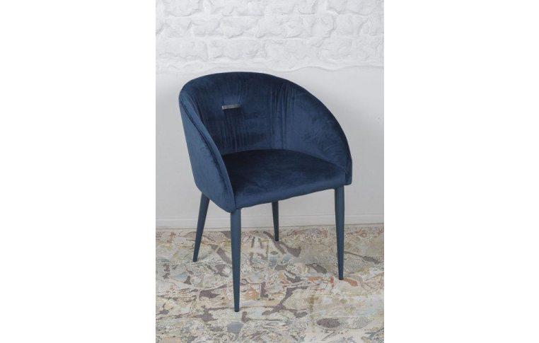 : купить Кресло Elbe (Элбе) синий Nicolas - 2