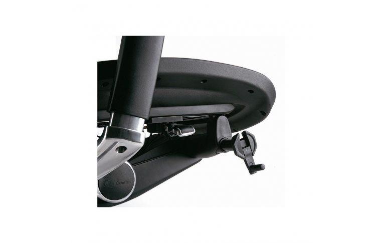 Эргономические кресла: купить Кресло Ergohuman Plus Black - 11