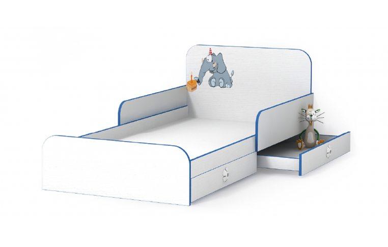 Детская мебель: купить Детская Слоник (Elephant) LuxeStudio - 3