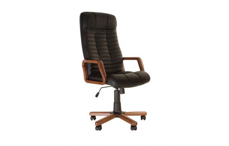 Кресла для руководителя: купить Кресло Atlant Extra ECO-31 1.031 Новый стиль - 1