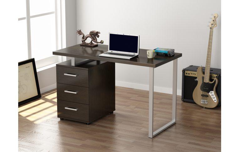 Письменные столы: купить Стол Модена L-27 - 2