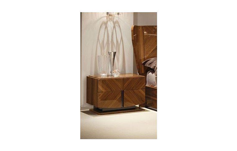 Итальянская мебель: купить Тумба прикроватная Opera КJOP130 - 1