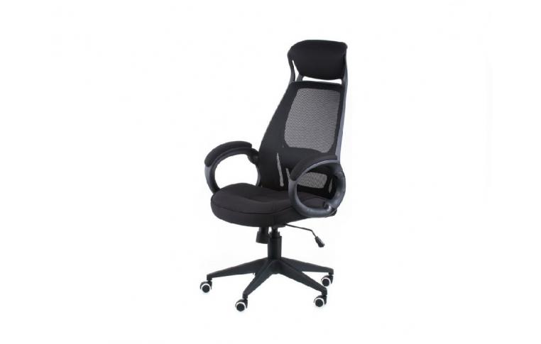 Кресла для руководителя: купить Кресло Briz black - 1