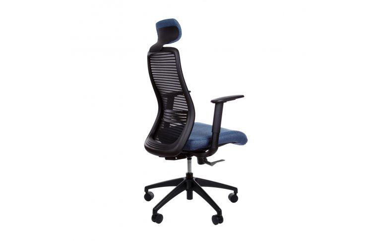 Кресла для руководителя: купить Кресло Era blue - 4