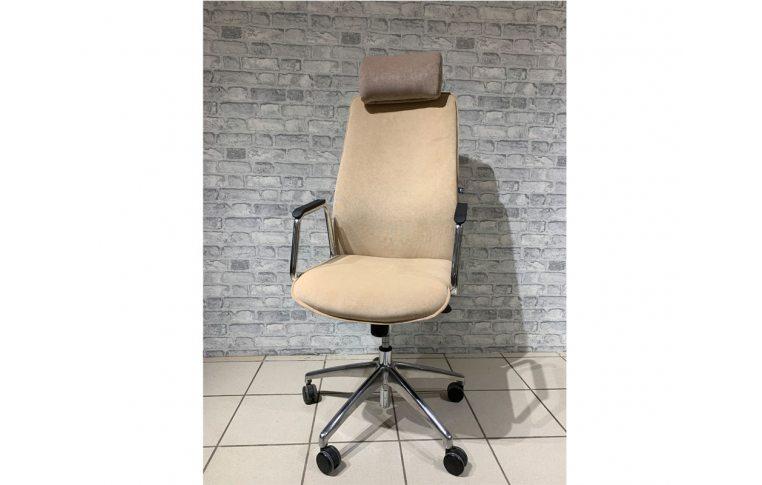 Кресла для руководителя: купить Кресло SOLO BX HR KR 379 - 1