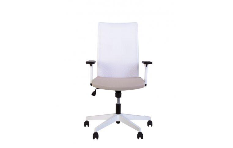Компьютерные кресла: купить Кресло Air R Net white ES PL71 OP/26 CSE-16 - 2