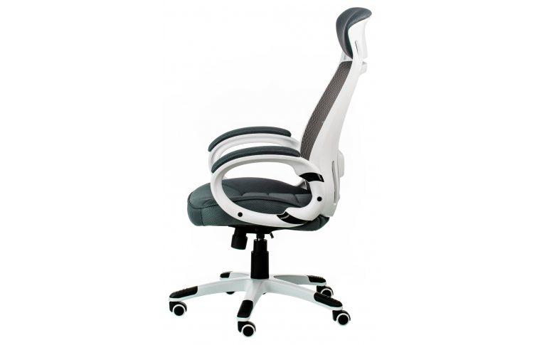 Офисные кресла: купить Кресло Briz grey - 3