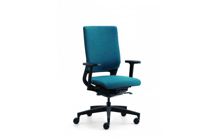 Эргономические кресла: купить Кресло Mera Klimastuhl Klober c подогревом и вентиляцией - 6