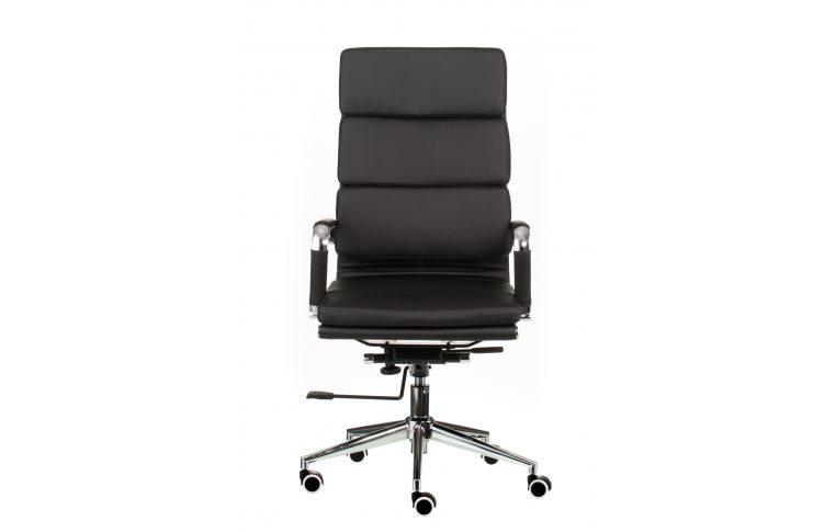 Офисные кресла: купить Кресло Solano 2 artleather black - 2